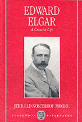 Edward Elgar book