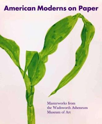 American Moderns on Paper by Elizabeth Mankin Kornhauser