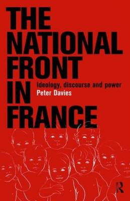 National Front in France book