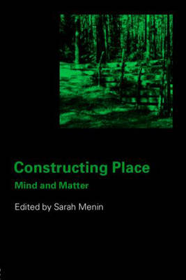 Constructing Place book