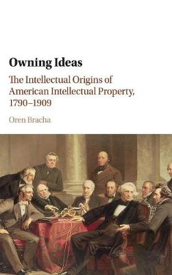 Owning Ideas by Oren Bracha