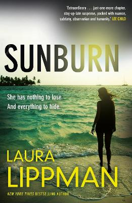 Sunburn by Laura Lippman