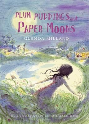 Plum Puddings and Paper Moons by Glenda Millard