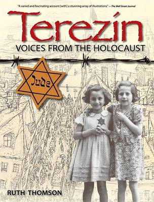 Terezin by Ruth Thomson