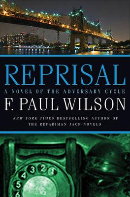 Reprisal by F Paul Wilson