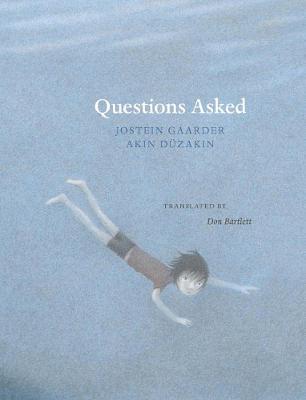 Questions Asked by Jostein Gaarder