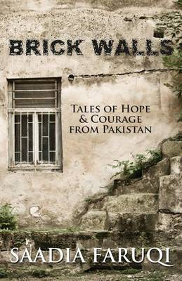 Brick Walls by Saadia Faruqi