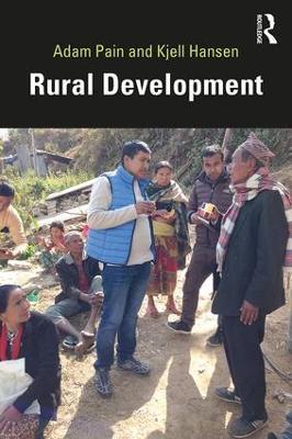 Rural Development by Adam Pain