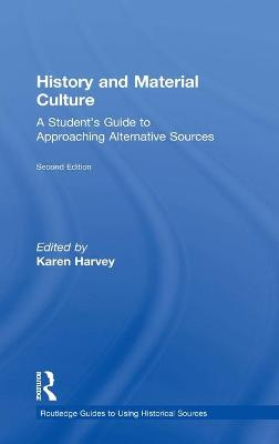 History and Material Culture book