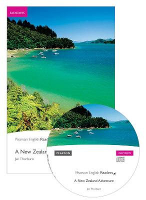 Easystart: A New Zealand Adventure Book and CD Pack by Jan Thorburn