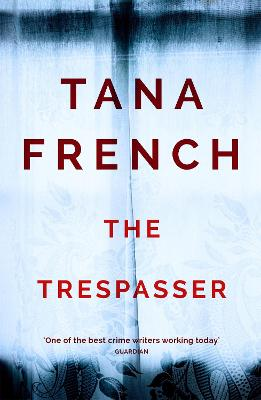 Trespasser by Tana French