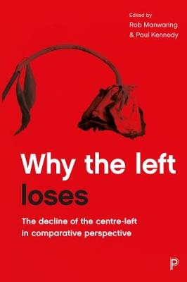 Why the left loses by Rob Manwaring