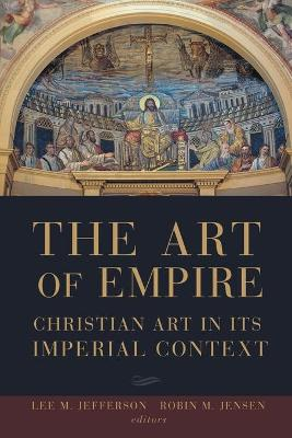 Art of Empire book