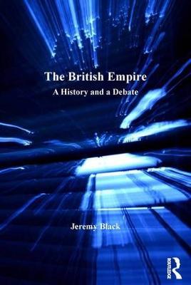 The British Empire by Professor Jeremy Black