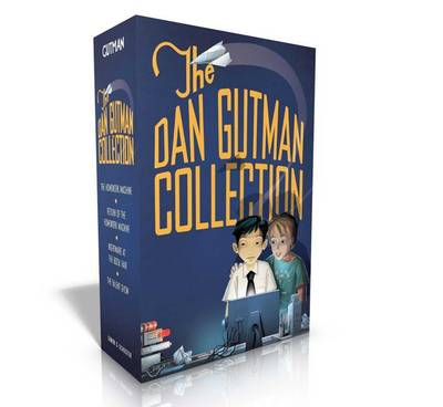 The Dan Gutman Collection by Dan Gutman