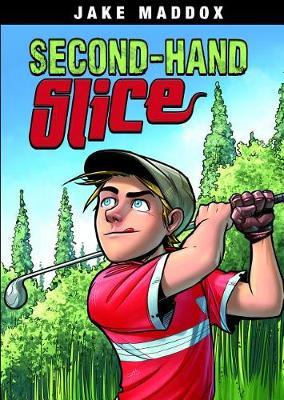 Secondhand Slice book
