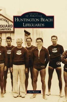 Huntington Beach Lifeguards by Kai Weisser