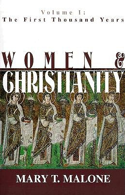 Women and Christianity book