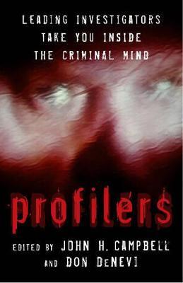 Profilers by Don Denevi