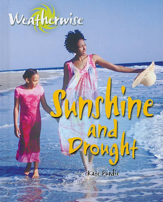 Sunshine and Drought book