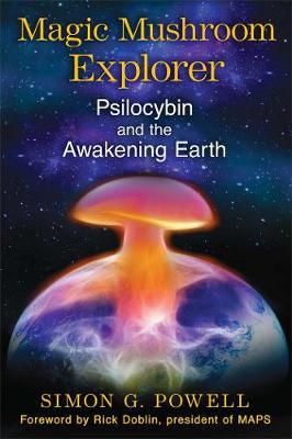 Magic Mushroom Explorer by Simon G. Powell