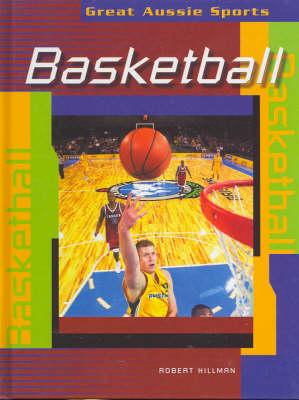 Basketball by Robert Hillman