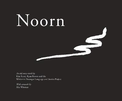 Noorn book