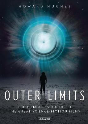 Outer Limits book