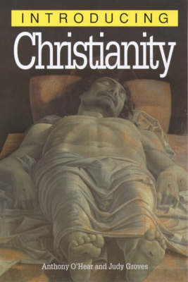 Introducing Christianity by Judy Groves