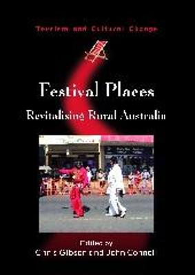 Festival Places by Chris Gibson