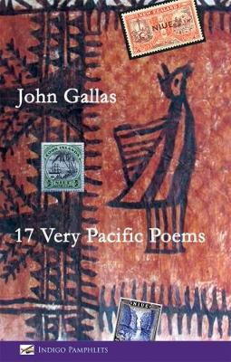 17 Very Pacific Poems by John Gallas