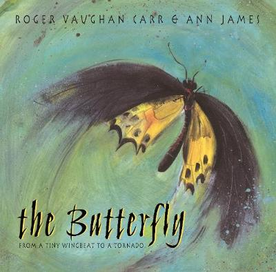 Butterfly by Roger Vaughan Carr