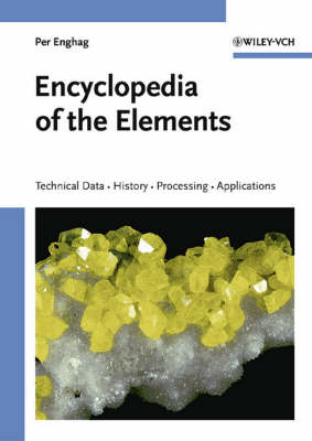 Encyclopedia of the Elements book