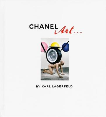 Chanel Art by Karl Lagerfeld