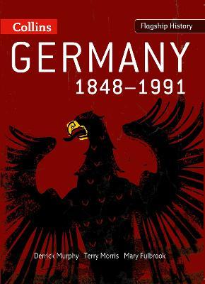 Germany 1848-1991 book