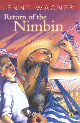 Return of the Nimbin by Jenny Wagner