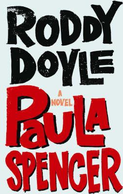 Paula Spencer book