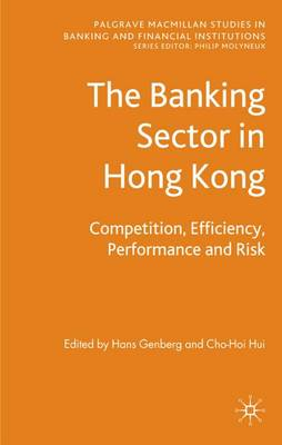 Banking Sector In Hong Kong by Hans Genberg