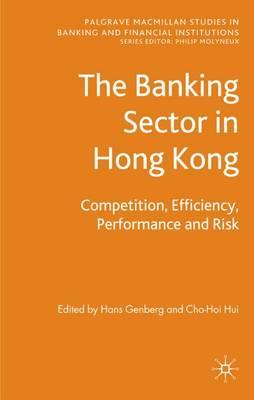 Banking Sector In Hong Kong book