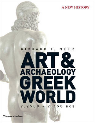 Art and Archaeology of the Greek World book