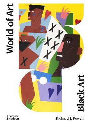 Black Art: A Cultural History book