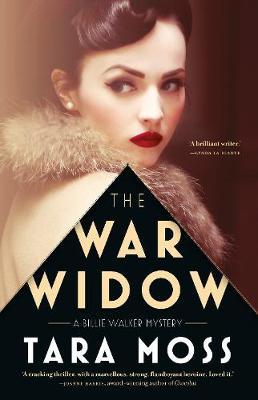 The War Widow book