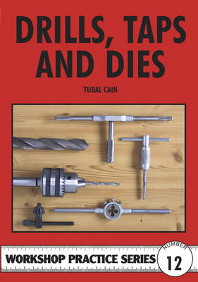 Drills, Taps and Dies book