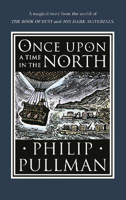 Once Upon a Time in the North book