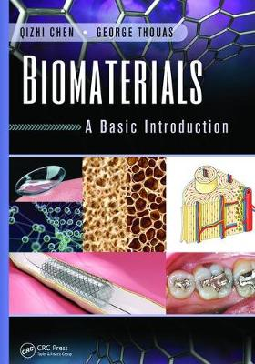 Biomaterials by Qizhi Chen
