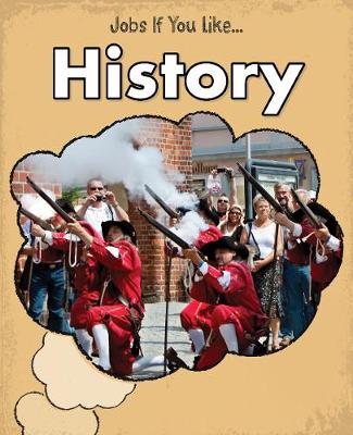 History by Charlotte Guillain