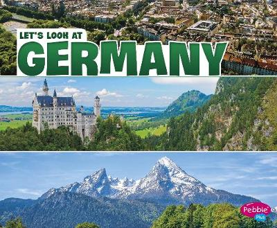 Let's Look at Germany by Mary Boone