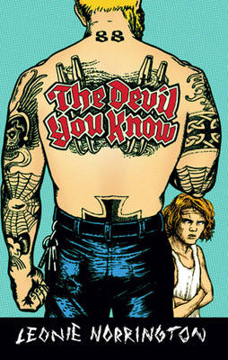 Devil You Know by Leonie Norrington