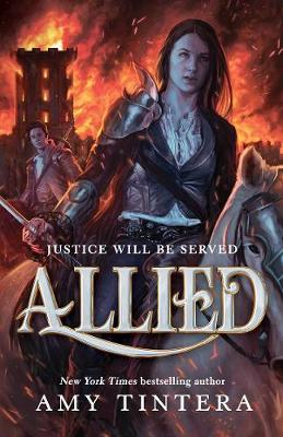 Allied: Ruined 3 by Amy Tintera
