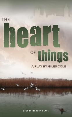 Heart of Things book